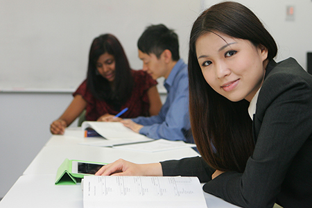 Part-time IELTS Preparation