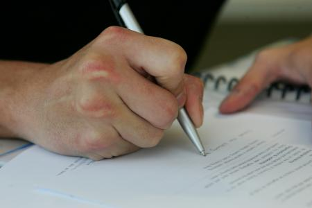 Book your TOEFL iBT® Test » Navitas Testing